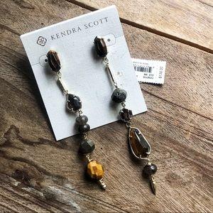NWT Kendra Scott Cosette  earrings